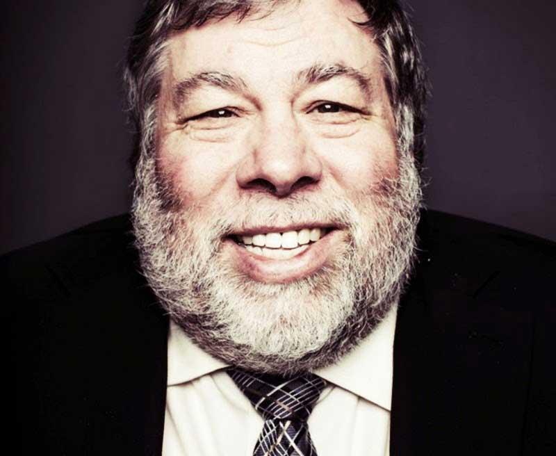 3b15c29e4f2 La vita di Steve Wozniak, fondatore della Apple | Web Crew Agency - Roma