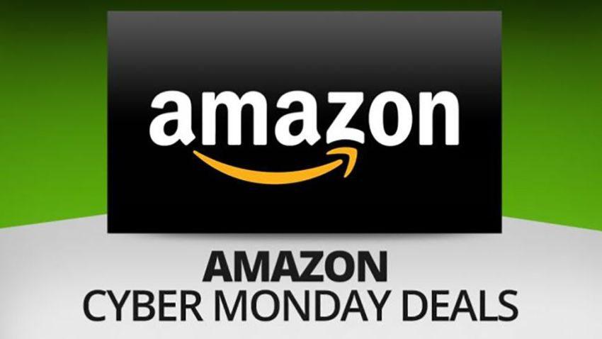 ea5b61a1f2 Il Cyber Monday 2018 su Amazon Italia