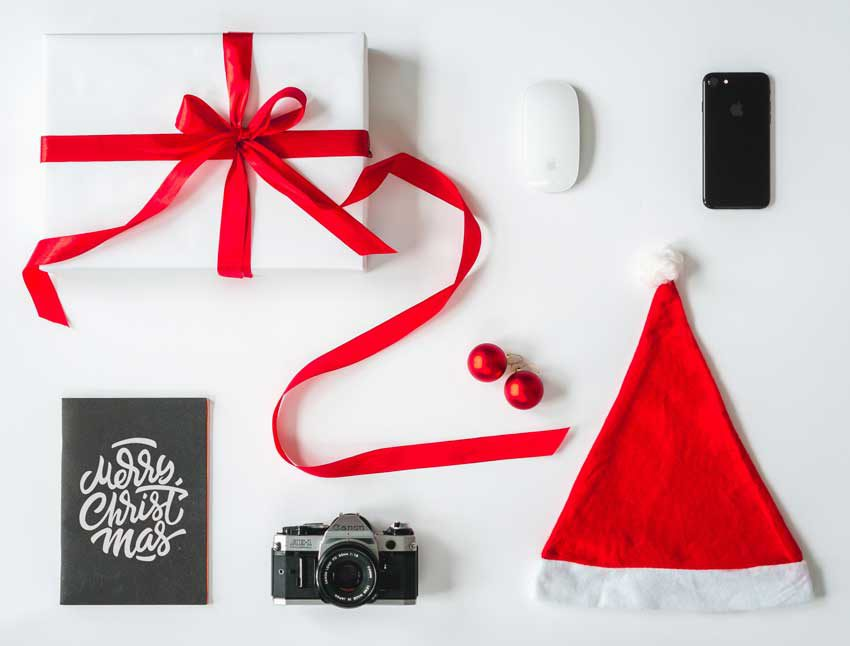 Idee regalo geek e nerd per Natale 2020 | Web Crew Agency - Roma